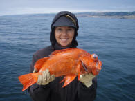 Oregon Coast Fishing Tirps